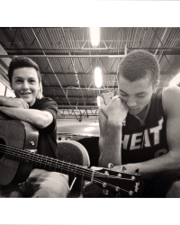Chasing Dreams (Kalin and Myles)