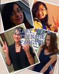 Diary of a Teenage Fangirl