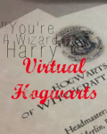 """You're a wizard, Harry"" - VIRTUAL HOGWARTS"