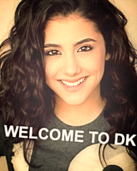 Welcome to DK - One Direction