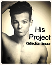 His Project