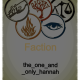 My Divergent Fan-Fictions
