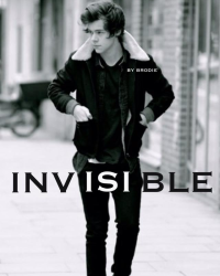 Invisible (A Harry Styles Fan Fiction)