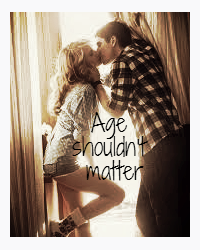 Age shouldn't matter