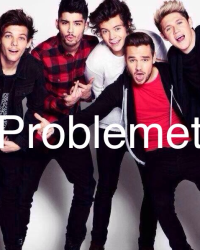 Problemet (One Direction)