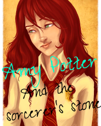 Amy Potter And The Sorcerer's Stone