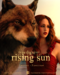 The Twilight Saga: Rising Sun