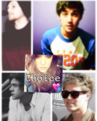 Choice *Completed*