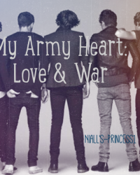 My Army Heart: Love & War