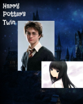 Harry Potter's Twin