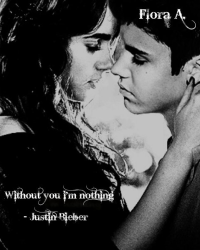 Without you i'm nothing - Justin Bieber