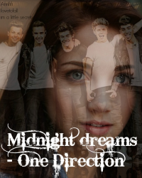 Midnight dreams - One Direction