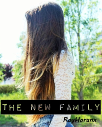 The New Family (One Direction Fan fiction)