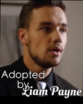 Adopted By Liam Payne