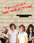 Two Choices, One Direction *på pause*