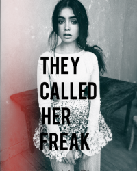 They Called Her Freak