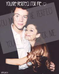 you're perfect for me♡