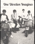One Direction Imagines