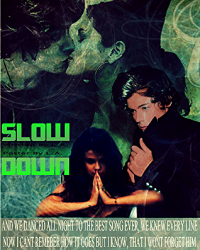 Slow Down [h.s ff]