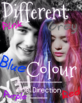 Different Colour ~ One Direction *Færdig*