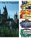 Our Year At Hogwarts
