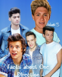 Facts About One Direction