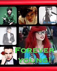 Forever young (1D)