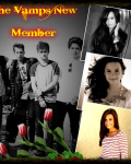 The Vamps New Member-The Vamps-