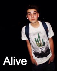Alive ~Sam Pottorff Lovestory/fanfiction~ (ON A VEEEEERY LONG HOLD)