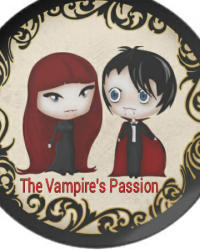 The Vampire's Passion