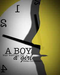 A Boy was Waiting for a Girl