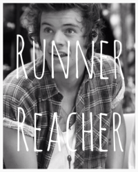 Runner Reacher
