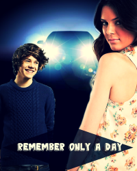 Remember only a day | 1D