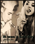 It was a bad day {JB}