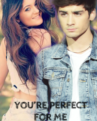You're perfect for me