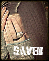 SAVED (harry fanfiction)