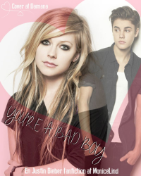 You're a bad boy ~ Justin Bieber Fanfiction