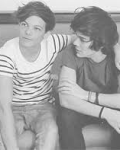 Larry Stylinson (Harry Styles & Louis Tomlinson)