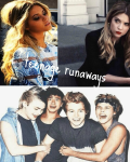 teenage runaways (5sos fanfic)