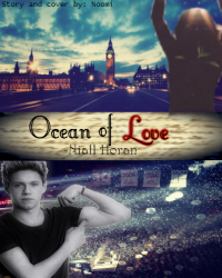 Ocean of love|Niall Horan{Valentine|Short Story}