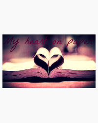 my heart on paper