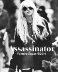 Assassinator {Harry Styles}