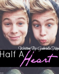Half A Heart || Entry for the 1D+5sos Valentine comp.