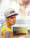 Everybody knows - Justin Bieber
