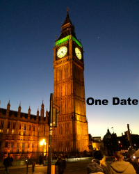One Date