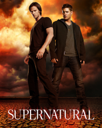 A new hope (Supernatural fanfiction)