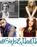 Bad Girls&Bad Boys..