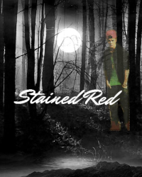 Stained Red (Jason McCann Fanfiction)