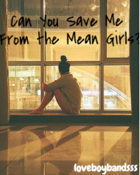 Can You Save Me From the Mean Girls (Demi Lovato&Louis Tomlinson Fanfic)