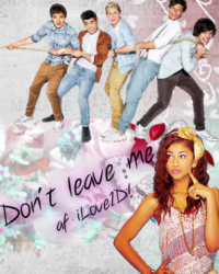 Don't leave me - One Ditection
